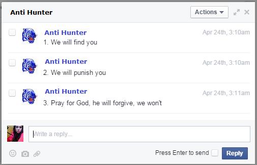 Anti Hunter